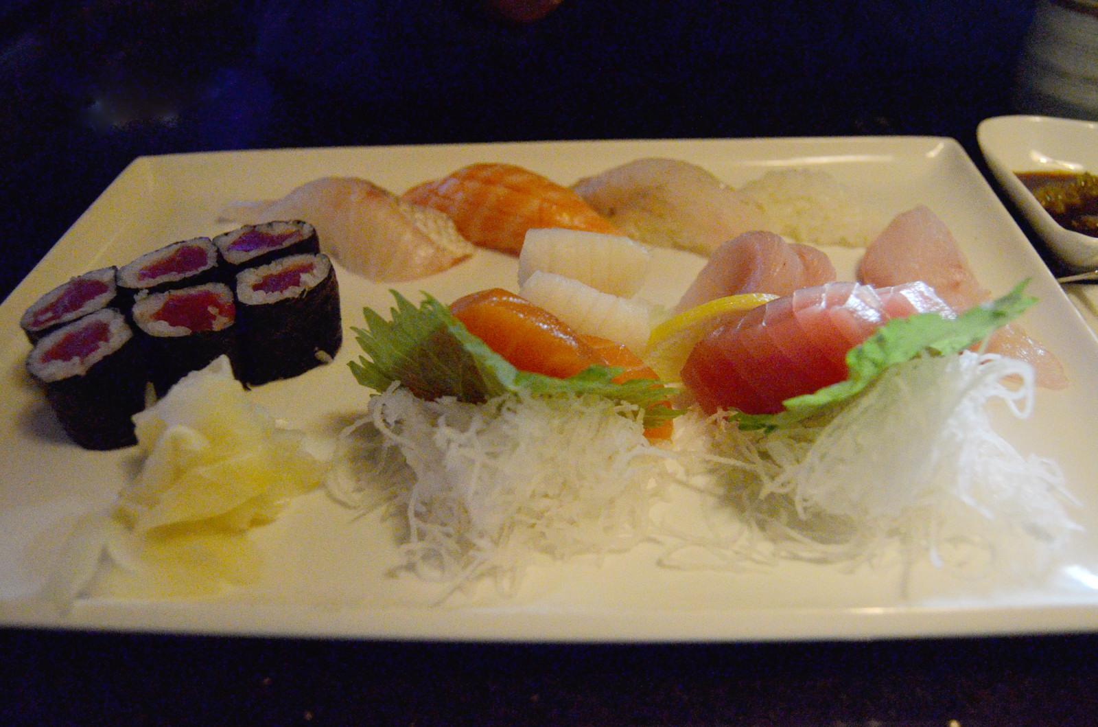 銀座を言えば銀ブラ!:人気のレストランをチェック