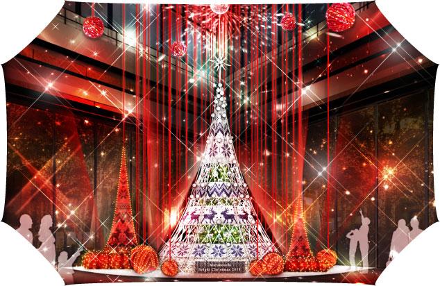 北欧から届いたクリスマス with Yuming