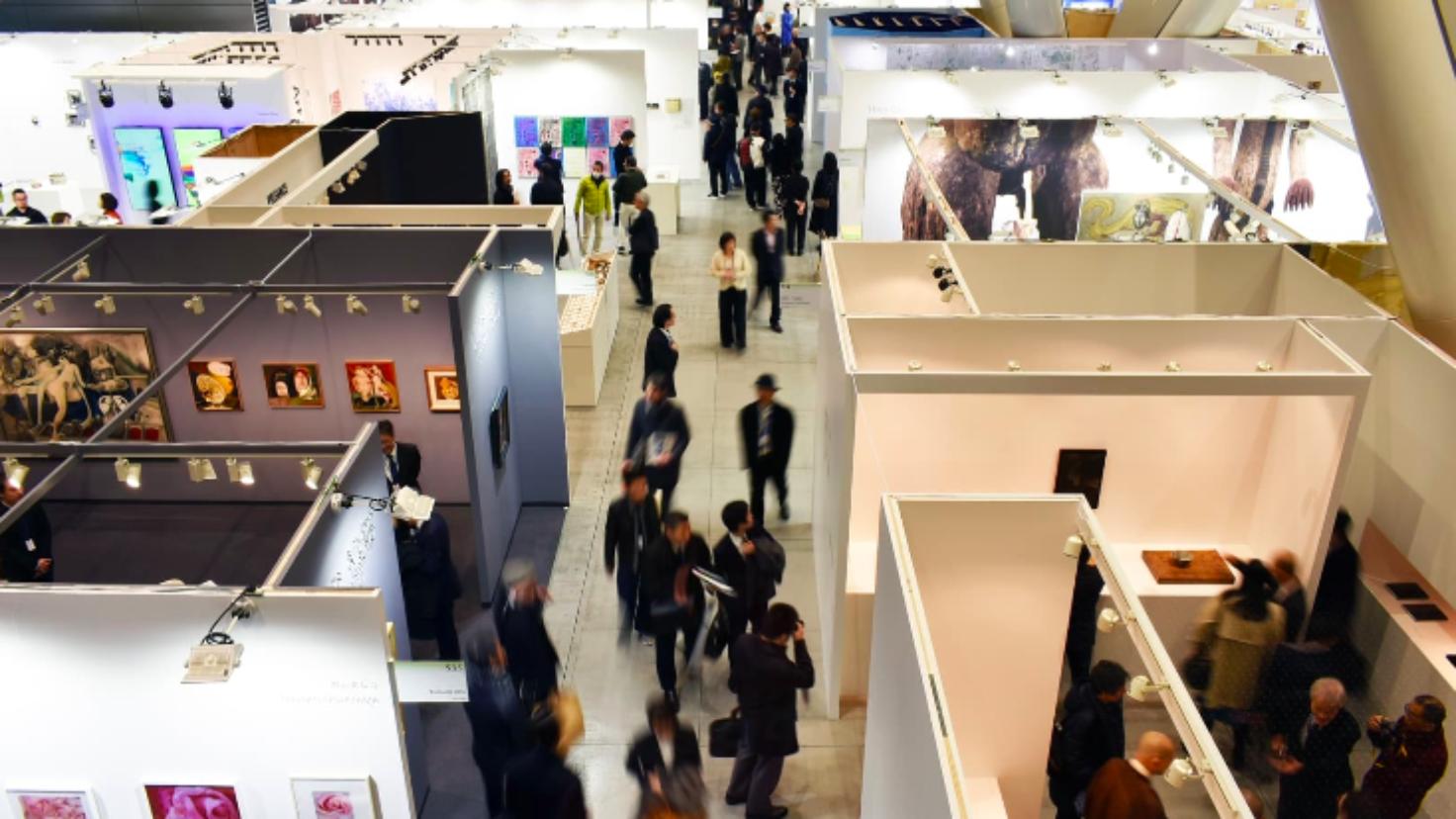 アートフェア東京2019